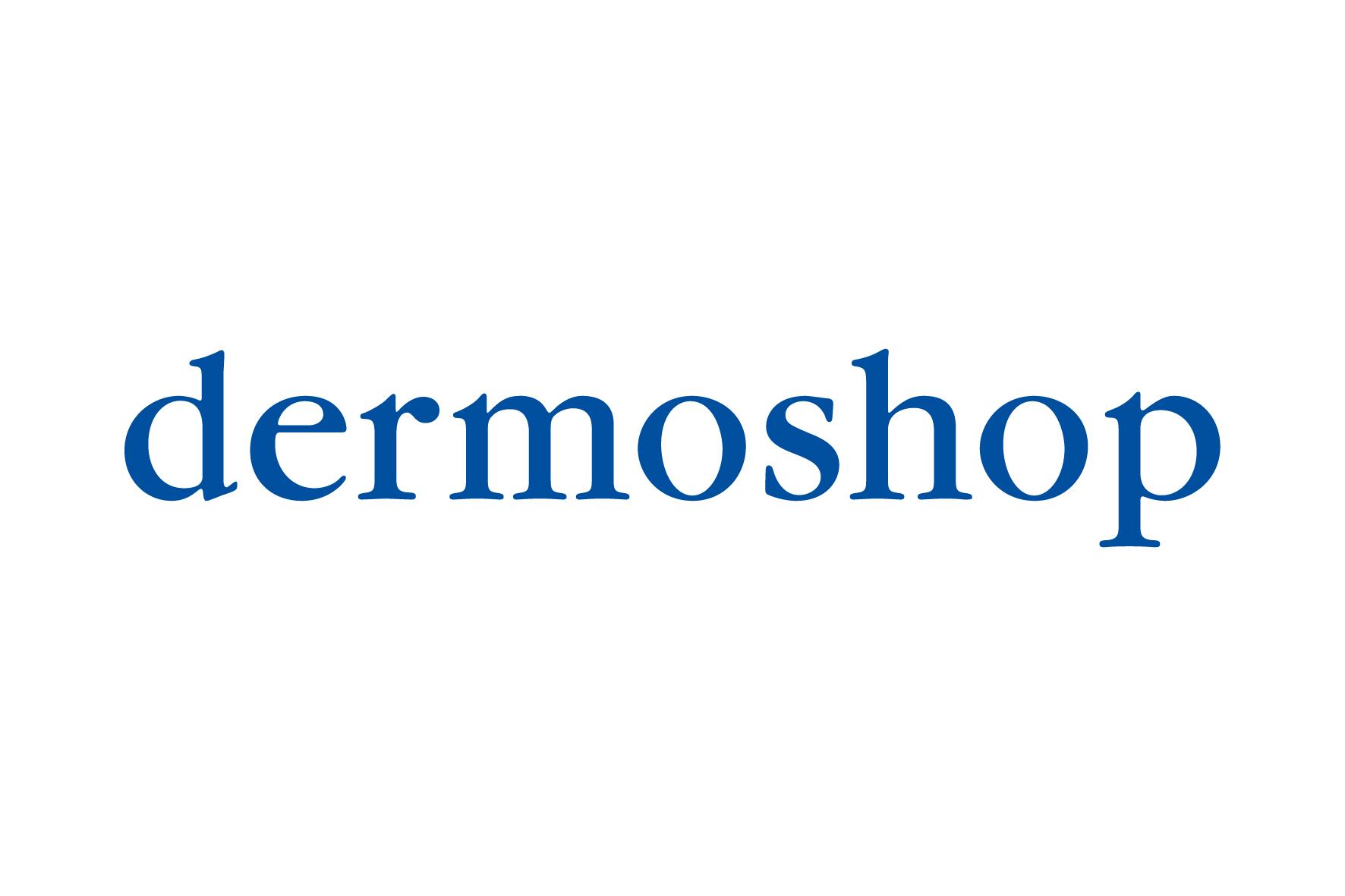 logo Dermoshop RGB